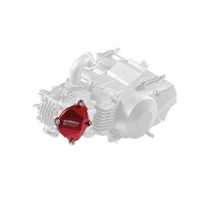 Cache culasse YCF Klx 150 rouge