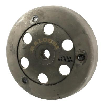 Cloche d'embrayage Malossi clutch bell pour booster D.107