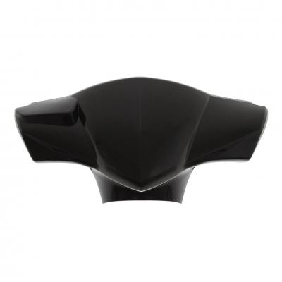 Couvre guidon noir brillant adaptable Kymco 50 agility