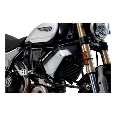 Crashbar noir SW-Motech Ducati Scrambler 1100 18-19