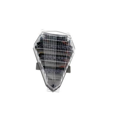Feu arrière à LED avec clignotants intégrés pour Yamaha YZF-R6 06-07
