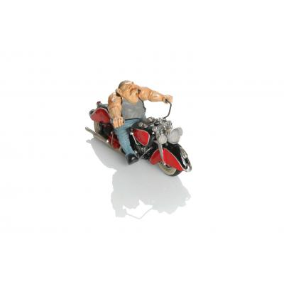 Figurine Booster 24cm