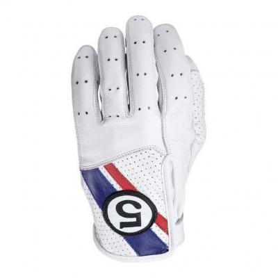Gants Five TEXAS Blue/White