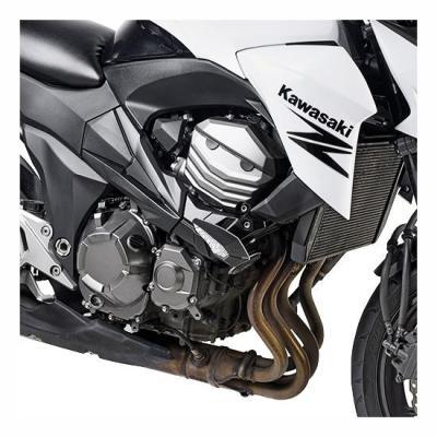 Kit de montage pour tampons de protection Givi Kawasaki Z800 13-17