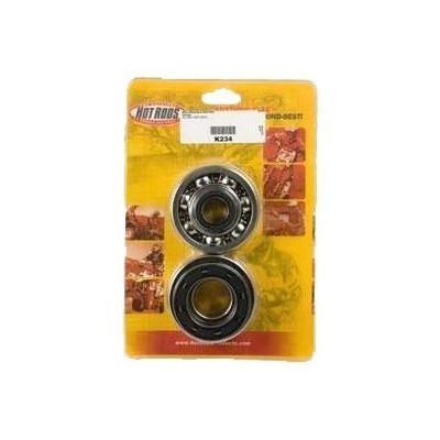 Kit roulements et spys de vilebrequin pour cr500r 87-01