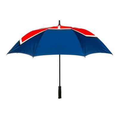 Parapluie Fabio Quartararo Big 20 rouge/bleu