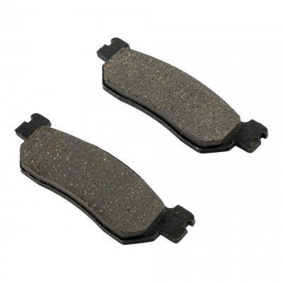 Plaquettes de frein Galfer G1050 semi-métal FD214
