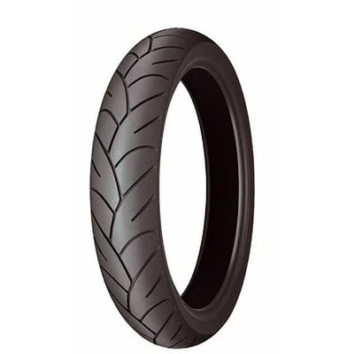 Pneu Michelin Pilot Sporty 90/90-18 57P TT/TL