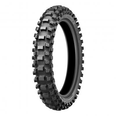 Pneu motocross arrière Dunlop Geomax MX33 120/80-19 63M TT