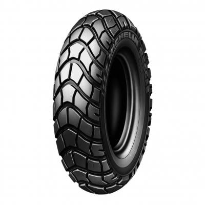 Pneu scooter Michelin Reggae 120/90-10 57J TL