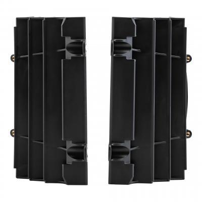 Protections de radiateur Acerbis Husqvarna 250 FC 19-20 noir