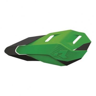 Protège-mains RTech HP3 vert/noir
