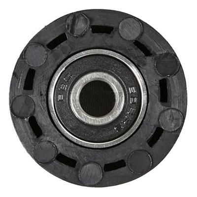 Roulette de chaîne UFO Honda CRF 250R 10-11 noir