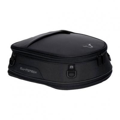Sacoche de selle SW-Motech ION S 7-15 litres noire