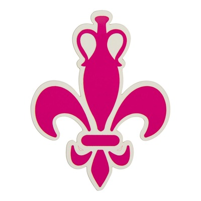 Stickers Amphorlys Groland Racing Team Serge Nuques - Chevalier de Groland