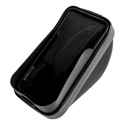 Support de smartphone avec poche Shad 6,6'', 180x90mm (fixation rétroviseur)