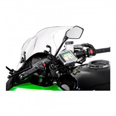 Support GPS SW-MOTECH QUICK-LOCK noir Kawasaki Z 1000 SX 11-