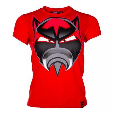 Tee-shirt enfant Fabio Quartararo El Diablo rouge