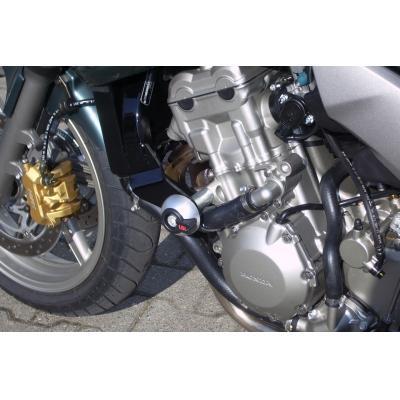 Kit fixation sur moteur pour tampon de protection LSL Honda CBF 1000 06-11