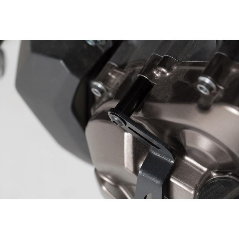 Protection de carter d'alternateur SW-MOTECH Yamaha MT-07 14- / MT-07 Tracer 16- - 4