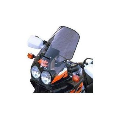 Bulle Bullster haute protection 40 cm incolore Honda Africa Twin 750 96-03