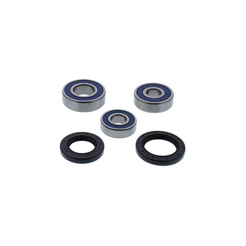 Kit roulements et joints de roue AR All-Balls Racing 25-1097 pour Suzuki GSX-R 1100 86-87