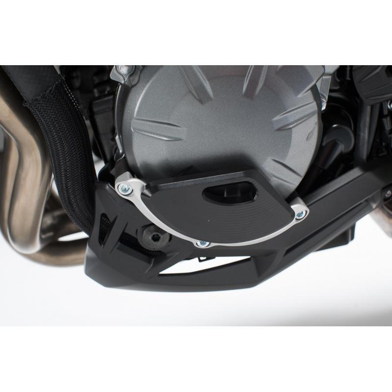 Protection de couvercle de carter moteur Kawasaki Z900 17-18 - 3