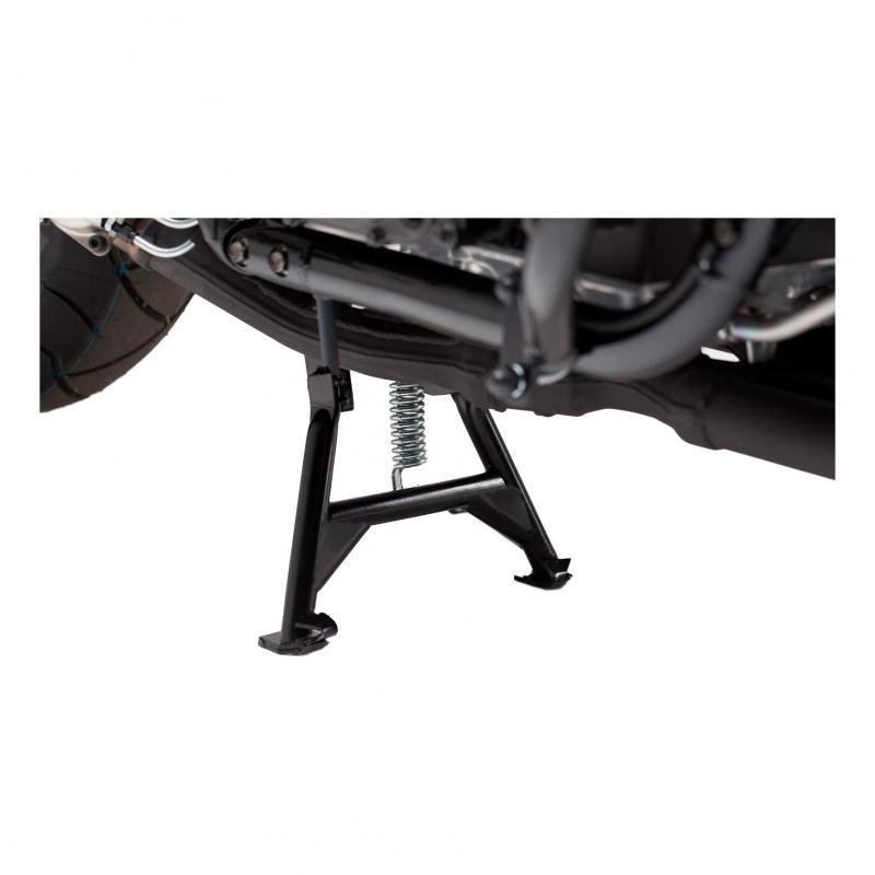 Béquille centrale SW-MOTECH noir Yamaha XJR 1300 14-