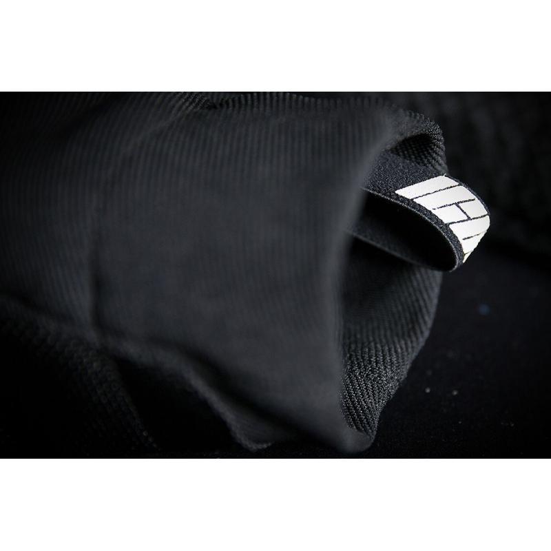 Blouson textile Icon Overlord Stealth - 6