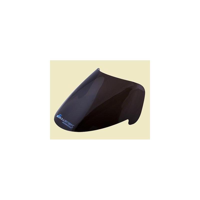 Bulle Bullster haute protection 41 cm fumé noir Kawasaki Z750 S 05-06 - 1