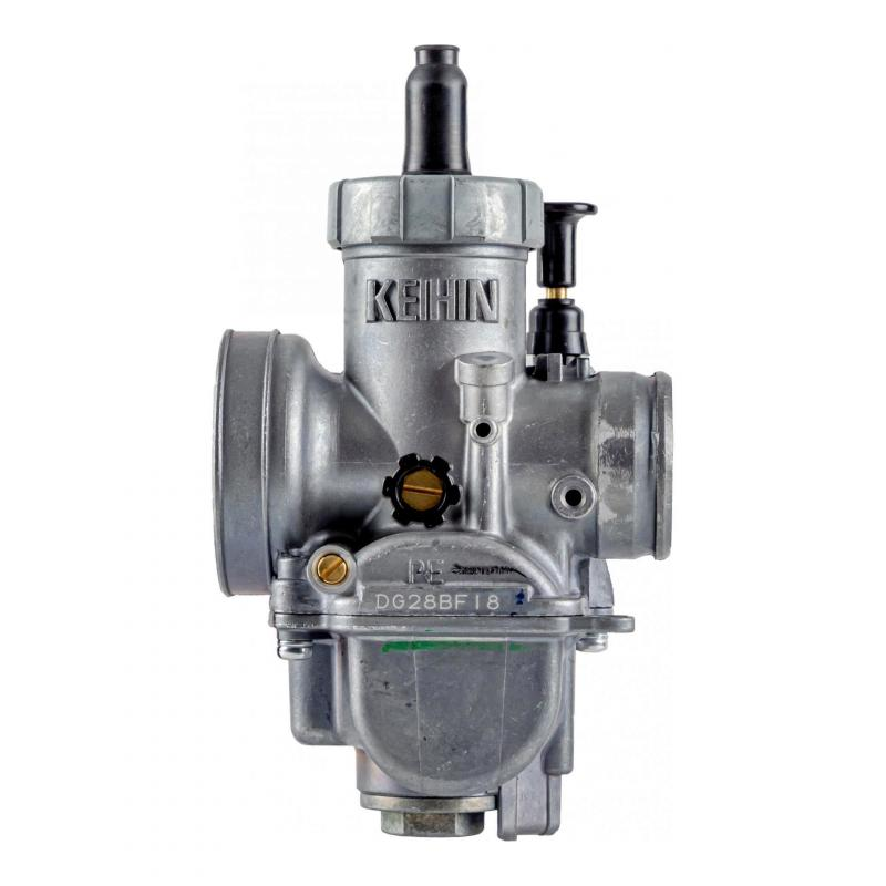 Carburateur Voca Racing Keihin PE D.28 - 1