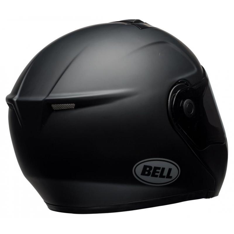Casque intégral Bell SRT Modular noir mat - 1