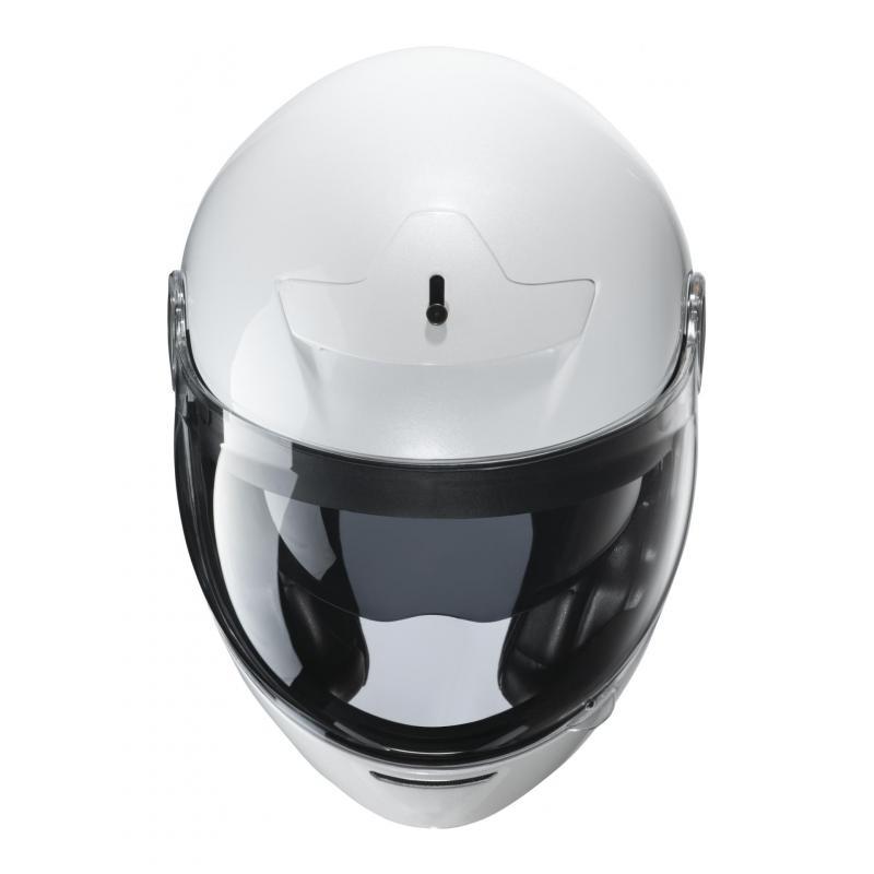 Casque modulable HJC V90 blanc - 2