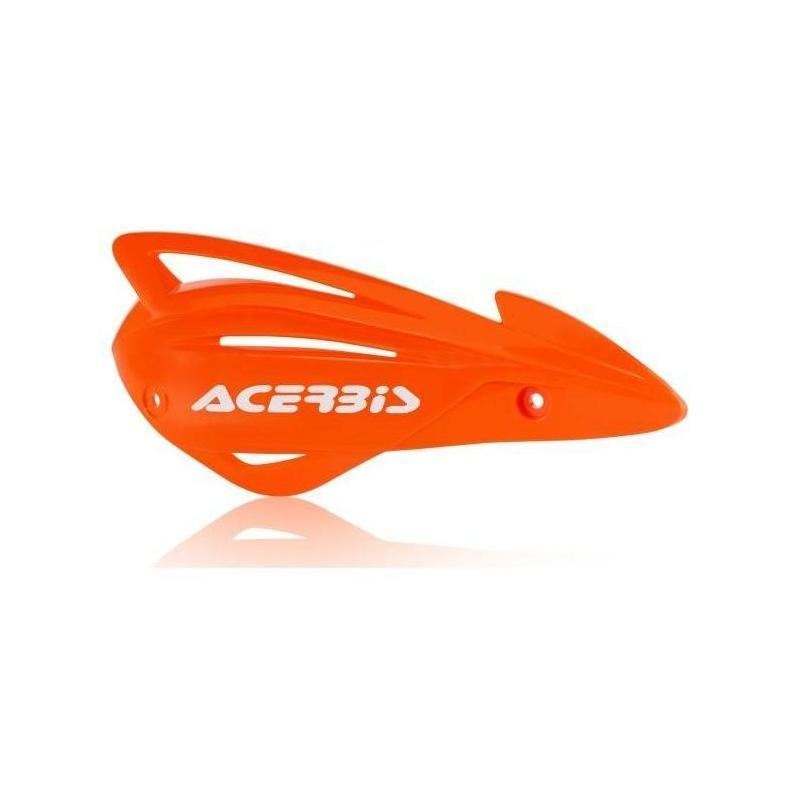 Coques de protège-main Acerbis Tri Fit (orange 16)