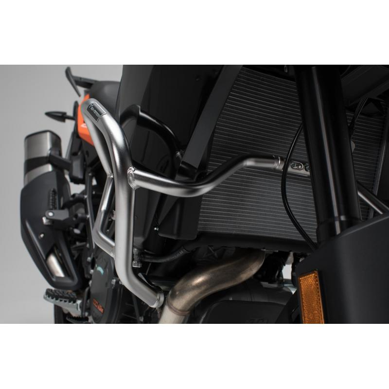 Crashbar gris SW-MOTECH KTM 1290 Super Adventure S 17-18 - 1
