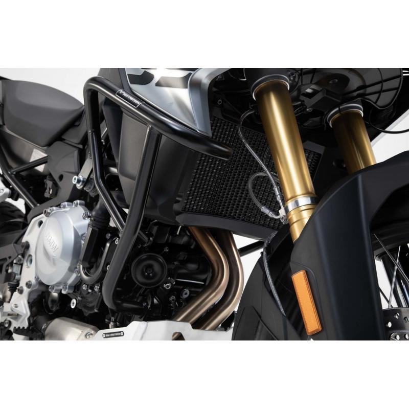 Crashbar noir SW-Motech BMW F 750 GS 18-19 - 2
