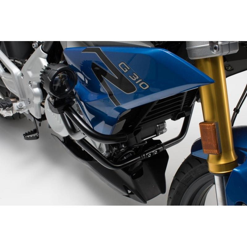 Crashbar noir SW-Motech BMW G 310 GS 17-18 - 3