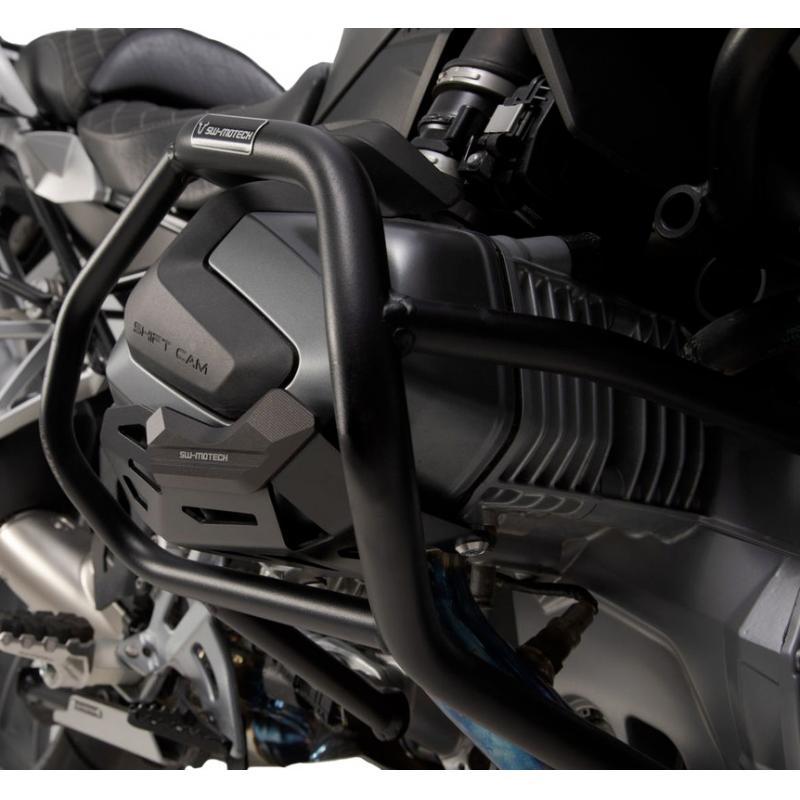 Crashbar noir SW-Motech BMW R 1250 GS Adventure 19-20 - 4