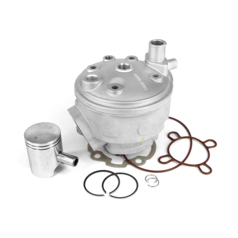 Cylindre Culasse TNT D.40 Alu CPI SUPERMOTO