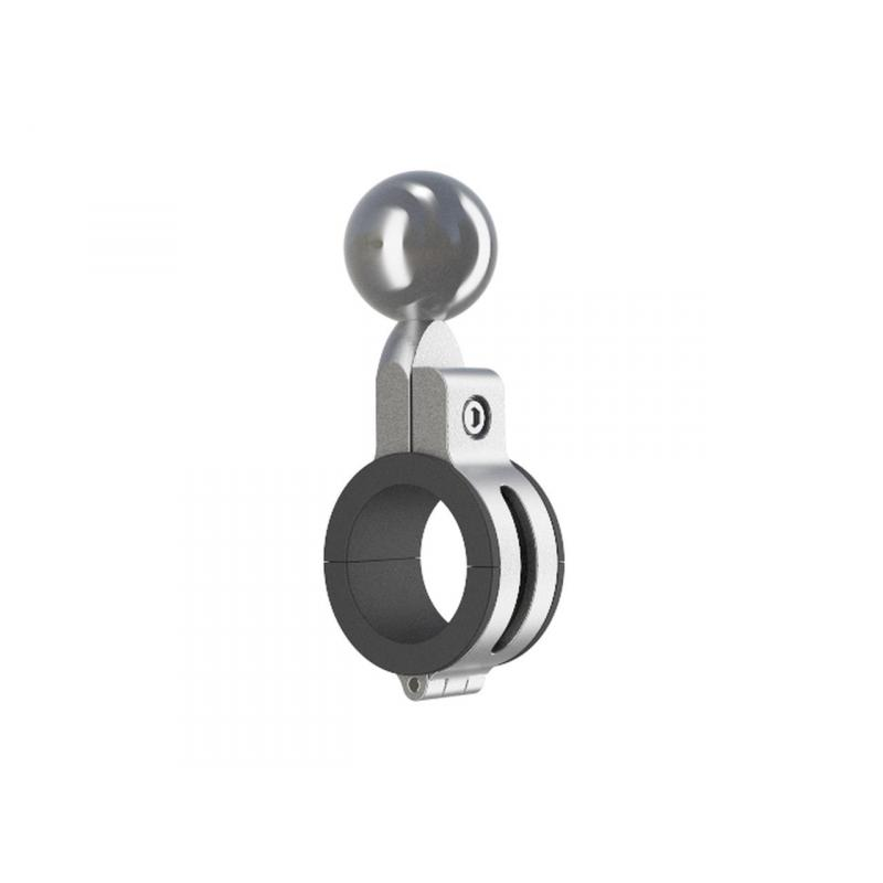 Fixation guidon So Easy Rider Ring silver - 3