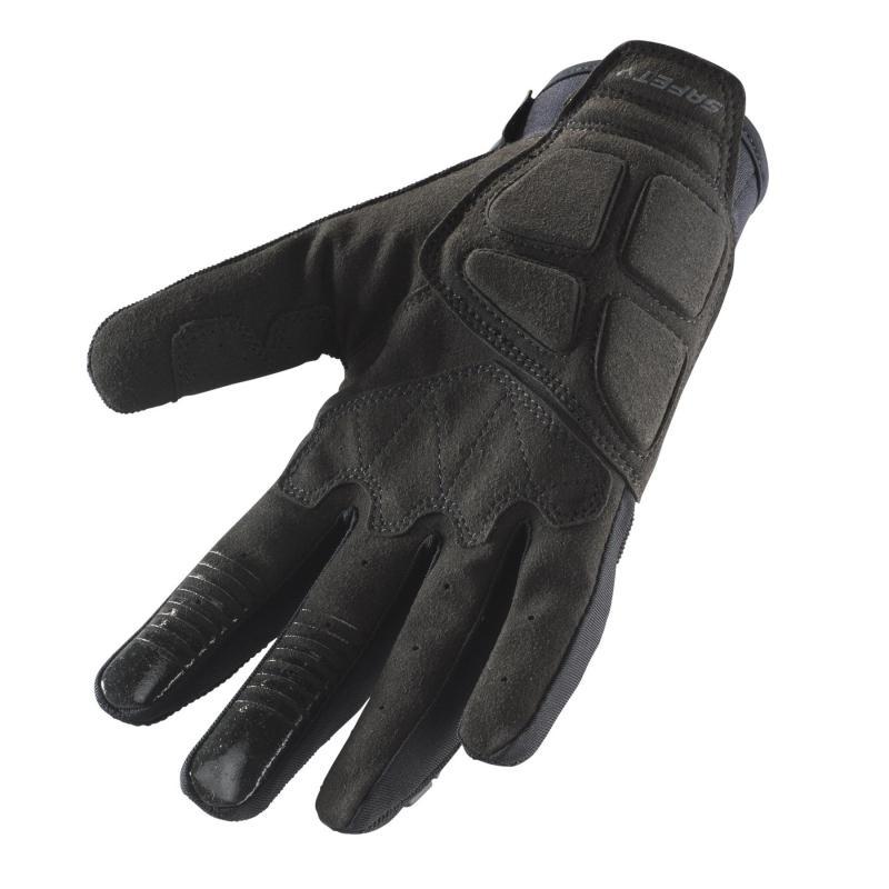 Gants Kenny Safety noir - 1