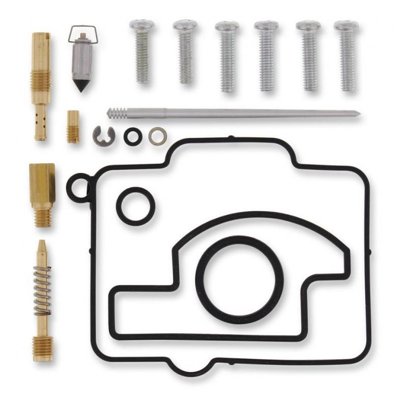 Kit réparation carburateur Moose Racing Suzuki 250 RM 2003