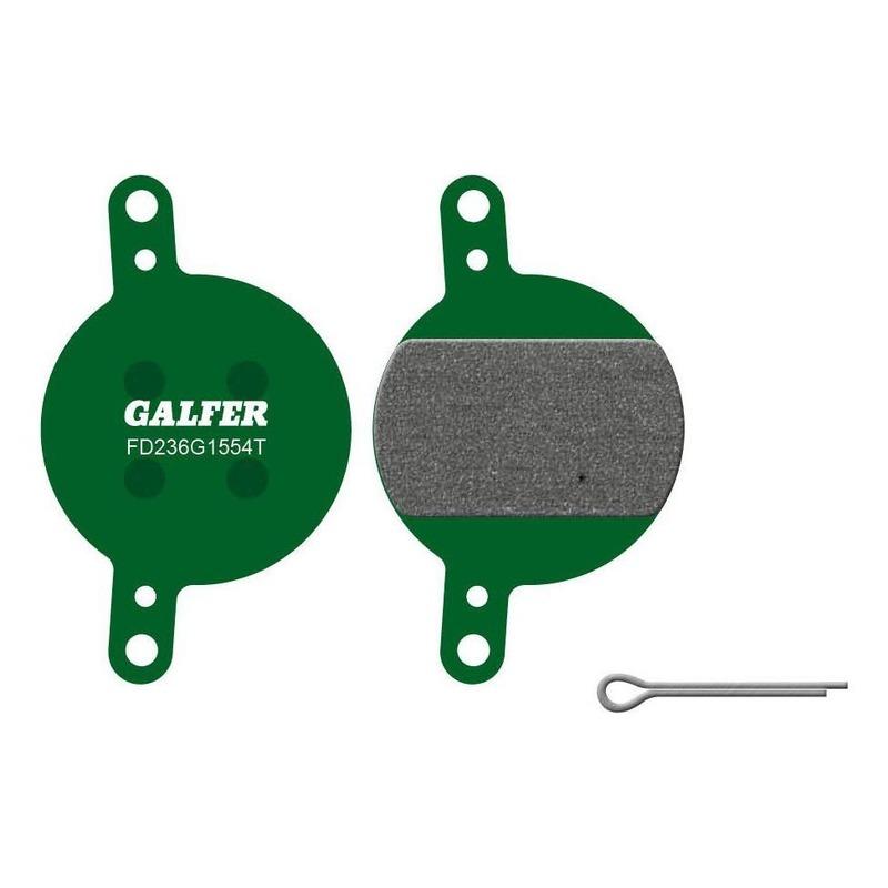 Plaquette de frein Galfer FD236 Pro Magura