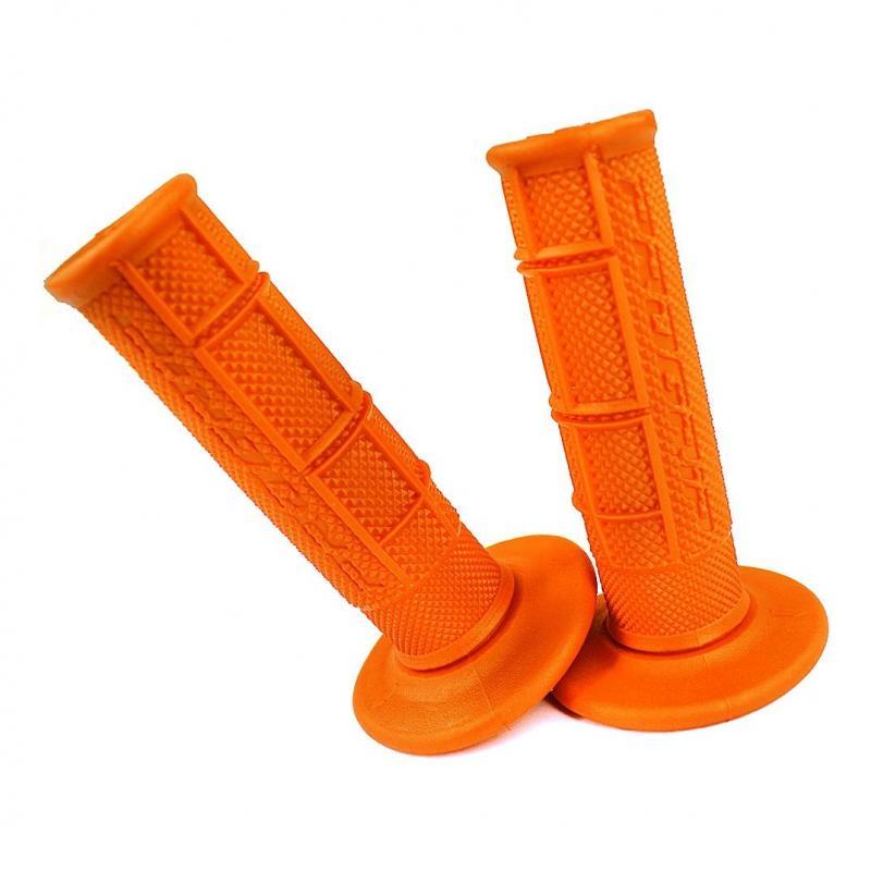Revêtements de poignées 794 Progrip orange