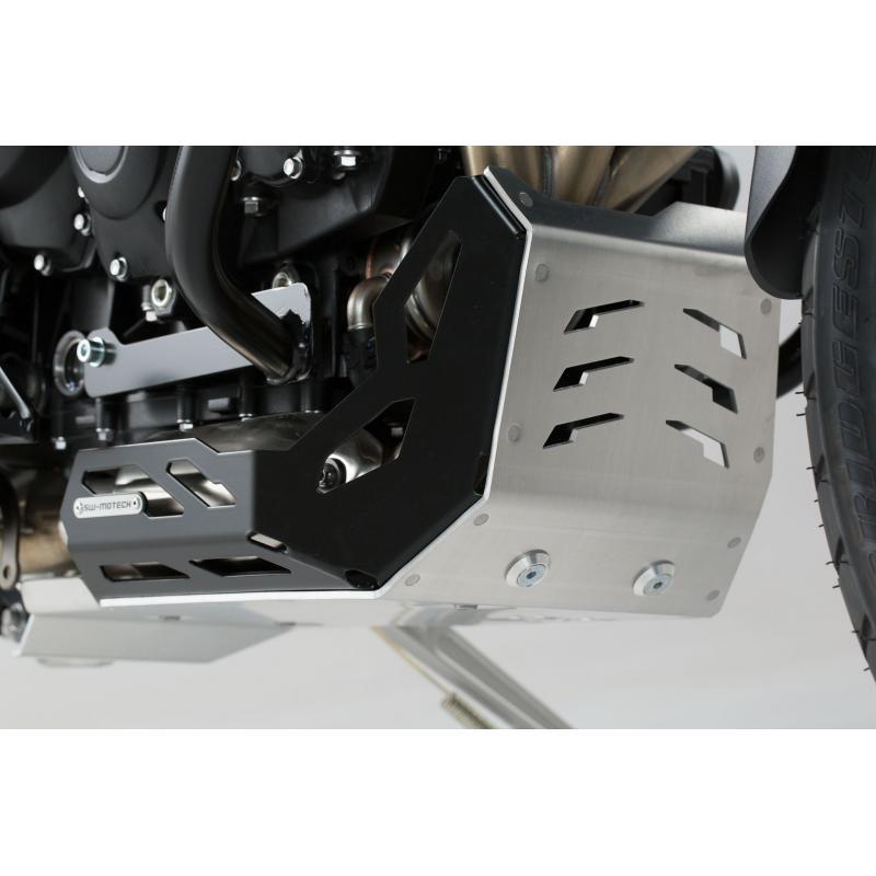 Sabot moteur SW-MOTECH Triumph Tiger 800 11-14 - 1