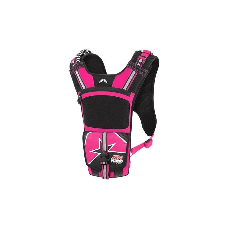 Sac d'hydratation Turbo RR 2.0L American Kargo rose