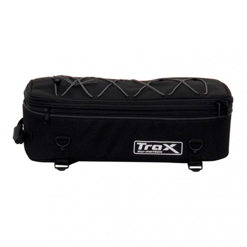 Sacoche de sur-valise pour SW-MOTECH TRAX EVO M / L