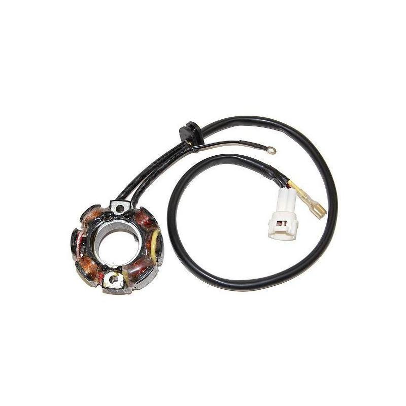 Stator d'allumage Electrosport avec bobines d'éclairage KTM SX-F 250 06-10