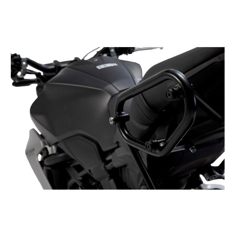 Support SW-Motech SLC gauche Honda CB 300 R 18-19