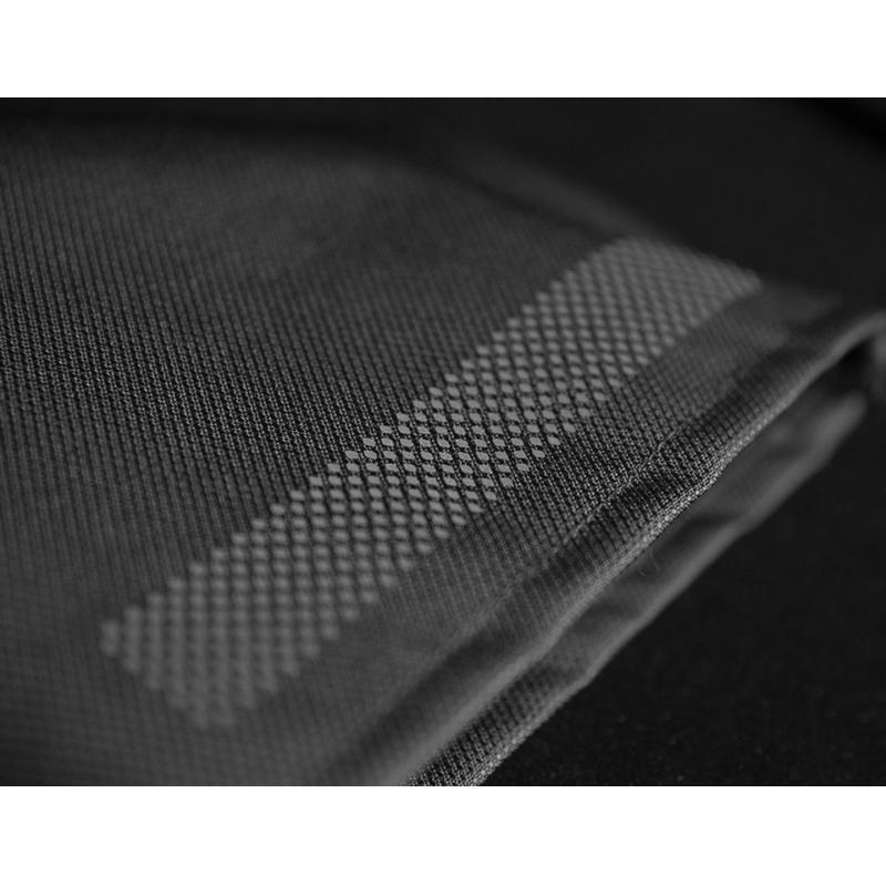 Sur-pantalon textile Icon Overlord noir - 3